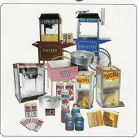 Happy Days Vending & Rentals - Party Rentals in South Hadley, Massachusetts
