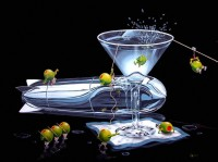 Happy Hour 4 Hire - Bartender in Manchester, New Hampshire