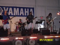 Happy Hour - Cover Band in Morganton, North Carolina