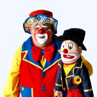 Happy Pappy The Clown - Circus & Acrobatic in Beaumont, Texas