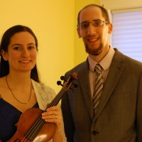 Harbor Islands Duo - Acoustic Band / Classical Ensemble in Boston, Massachusetts
