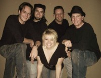 Hard Rain - Soul Band in Waxahachie, Texas