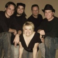 Hard Rain - Cover Band / Soul Band in Arlington, Texas