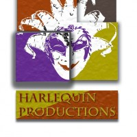 Harlequin Productions - Stilt Walker in Falmouth, Massachusetts