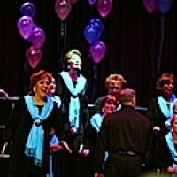 Harmony Celebration Chorus - A Cappella Singing Group in Poughkeepsie, New York