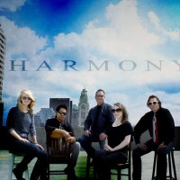 Harmony - Heavy Metal Band in Charleston, West Virginia