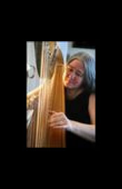Harp by Mary Margaret Jones