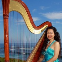 Harp Enchants, Sonia Marie Olivas - Harpist in Huntington Beach, California