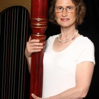 Harp Inspirations - Viola Player in Mattoon, Illinois