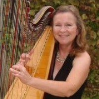 Harp Music By Laurel - Harpist in Garland, Texas