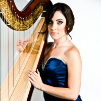 Harpist Charissa - Children's Music in Los Angeles, California