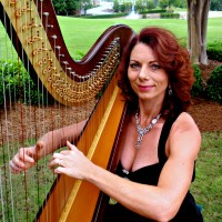 Harpistic Elegance - Harpist in Charlotte, North Carolina