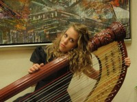 Harp N Soul - Viola Player in Greenville, South Carolina