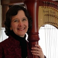 Harpsongs - Harpist in Rochester, New York