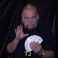 Harris Magic - Strolling/Close-up Magician in Chattanooga, Tennessee