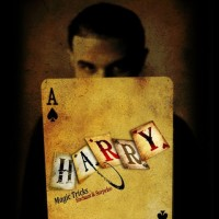 Harry Magic Tricks - Illusionist in Racine, Wisconsin