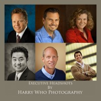 Harry Who Photography - Headshot Photographer in Modesto, California
