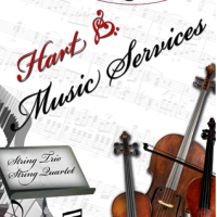 Hart Music Services - Classical Music in Thorold, Ontario