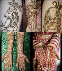 Hasina Mehndi & Body Art