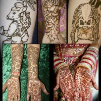 Hasina Mehndi & Body Art - Unique & Specialty in Grand Forks, North Dakota