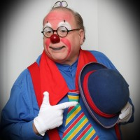 Have Nose Will Travel - Clown in South Kingstown, Rhode Island