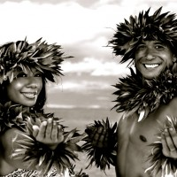 Hawaii Hula Company - African Entertainment in Oahu, Hawaii