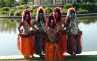 Hawaiian Polynesian Revue - Dance in Paducah, Kentucky
