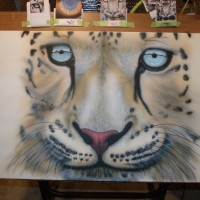 Hawkinsair - Airbrush Artist in Grand Rapids, Michigan