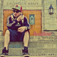 Headline - Hip Hop Artist in Flint, Michigan