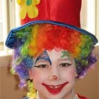 Hearts Face Painting And Balloon Art - Face Painter in Jersey City, New Jersey