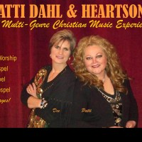 Heartsong - Gospel Music Group in Waterbury, Connecticut