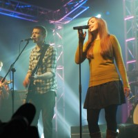 Heather and Trevor - Praise and Worship Leader in Marquette, Michigan