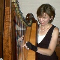 Heavenly Harp - Solo Musicians in Saratoga Springs, New York
