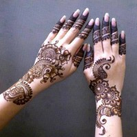 Heena Creations - Henna Tattoo Artist in San Antonio, Texas