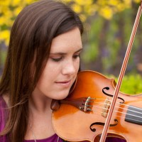 Heidi Thomas - Violinist in Chula Vista, California
