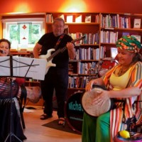 Hejira Nation - Classical Ensemble in Williamsport, Pennsylvania