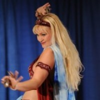 Helena Zahra - Belly Dancer in Pike Creek, Delaware