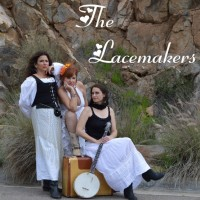 The Lacemakers - Celtic Music in La Mesa, California