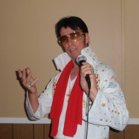 Helvisg - Elvis Impersonator in Orlando, Florida