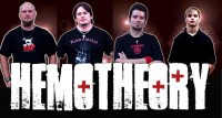 Hemotheory - Christian Band in Hampton, Virginia