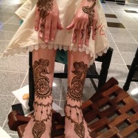 Henna Artist - Body Painter in Mount Laurel, New Jersey