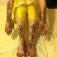 Henna by Fatima - Henna Tattoo Artist in Huntington, New York