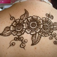 Henna By Heera - Body Painter in Birmingham, Alabama