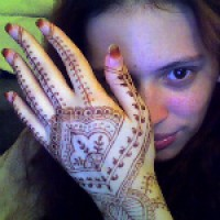 Henna By Kat - Body Painter in Alexandria, Virginia