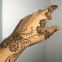 Henna by Meena - Henna Tattoo Artist in Fontana, California