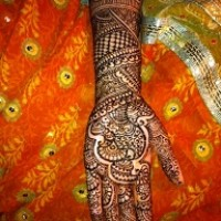 Henna By Neha - Henna Tattoo Artist in Newark, New Jersey