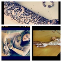 Henna by Samrah - Henna Tattoo Artist in Silver Spring, Maryland