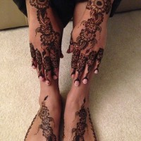Henna Designer - Henna Tattoo Artist in St Paul, Minnesota