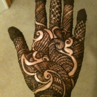 Henna Galore - Henna Tattoo Artist in Mastic, New York