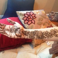 Henna / Mahendi Design Artist - Unique & Specialty in Beaverton, Oregon